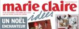 Marie Claire Idee Novembre 2013